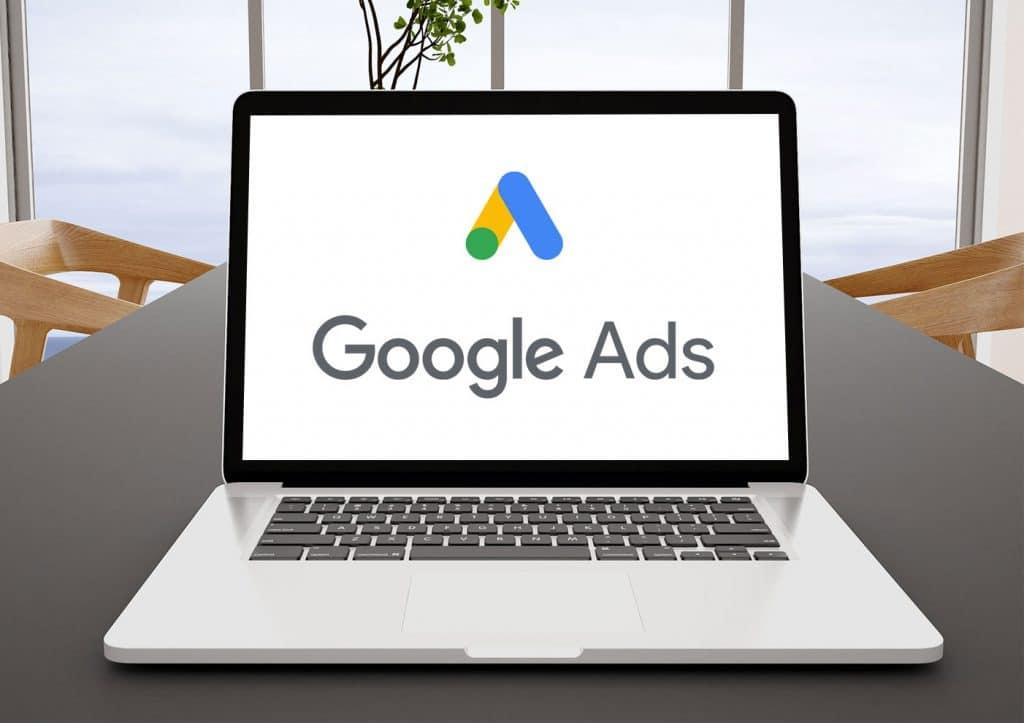 Google Ads campagne Aslan Webtech