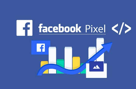 Facebook promoties en facebook pixel